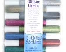 Advantus/Sulyn Glitter Liners