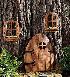 fairydoorintree & fairydoorintree | Sparrow Innovations