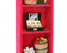 Little Red Kitchen Box
