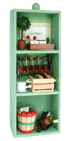 MiniProject_GreenShelf-Gardening-web