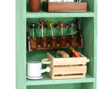 Miniature Gardening Box