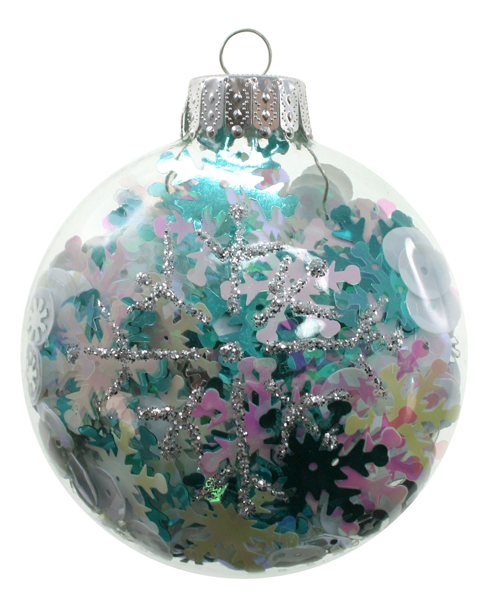 ornament_roundflat_snowflakes