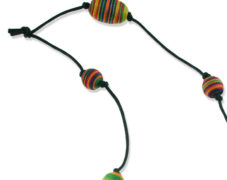 Carnival Threads Necklace