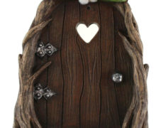 Tiny Treasures Fairy Door